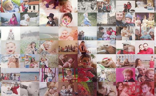Скачать программу для фотографий мозаика