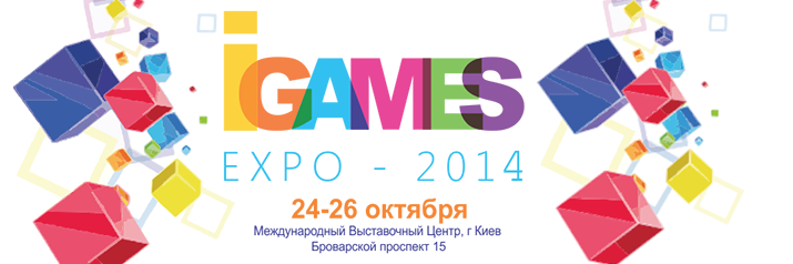 igames 2014