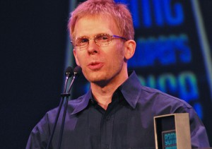 John Carmack portret