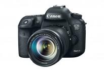 Canon показала несколько новых камер