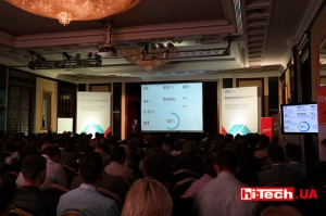 IBM SolutionConnect 2014 Киев