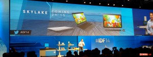 Intel Skylake devices