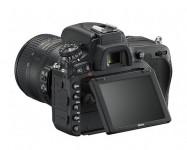 Nikon D750 экран