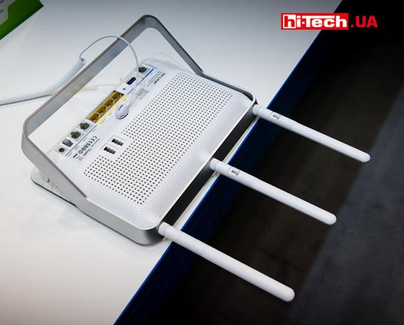 TP-Link Archer VR900v AC1900
