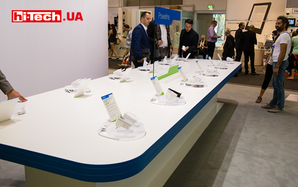 TP-Link IFA2014