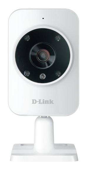 D-Link Home Monitor HD (DCS-935L)