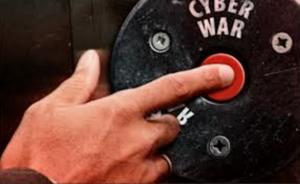 cyber war russia ukraine