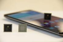 LG представила первый фирменный мобильный процессор NUCLUN