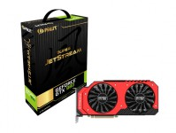 Palit GeForce GTX 980 Super JetStream