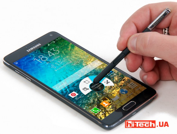 Samsung Galaxy Note 4 10