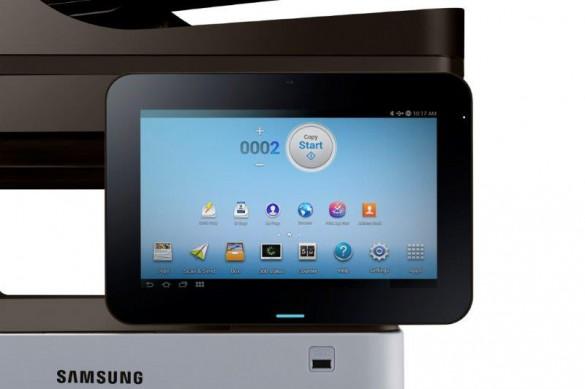 Samsung_Smart_MultiXpress_M4580_display