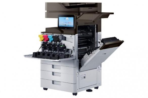 МФУ Smart MultiXpress серии X4300