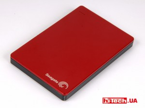 Seagate Backup Plus Slim Portable Drive