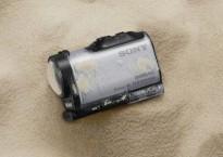 Sony HDR-AZ1VR Action Cam Mini
