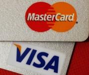 Наиболее распространенные типы карт для оплаты в зарубежных интернет-магазинах и на аукционах – Visa и MasterCard