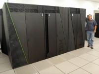 Канадский суперкомпьютер архитектуры IBM BlueGene/Q