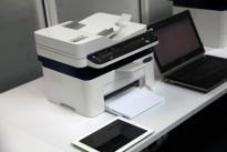 Xerox показал новые принтеры