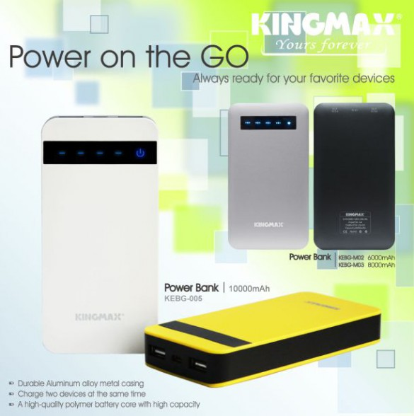 KINGMAX_PowerBank_KEBG-005