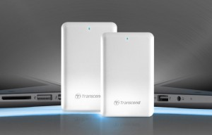 Transcend StoreJet for Mac