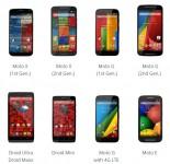 Motorola Android 5