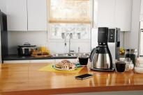 Mr. Coffee Smart Coffeemaker