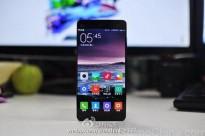 Xiaomi Mi5 CES 2015
