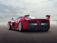Ferrari Fxx hybrid