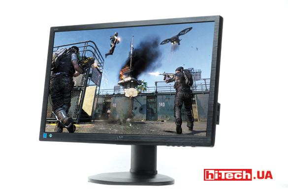 Игровой монитор AOC G2460Pqu