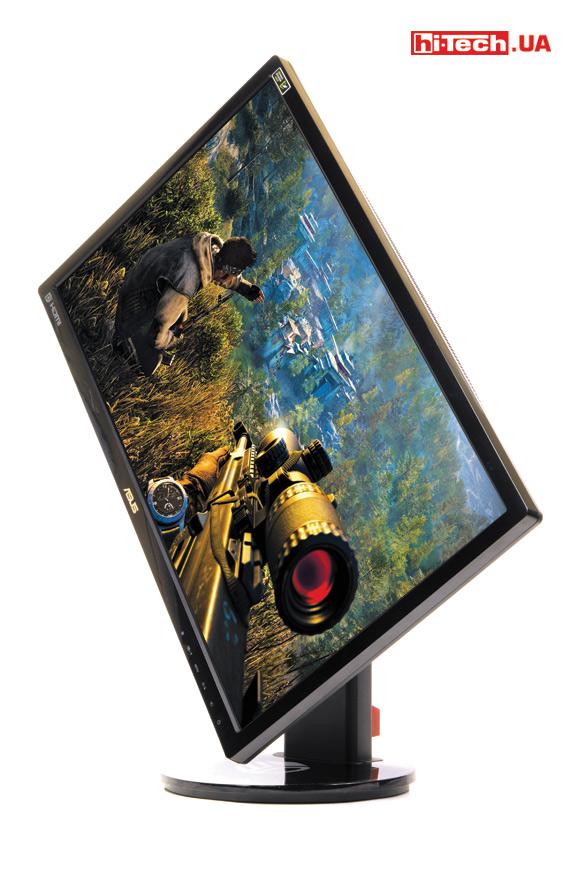 Игровой монитор Asus VG248QE