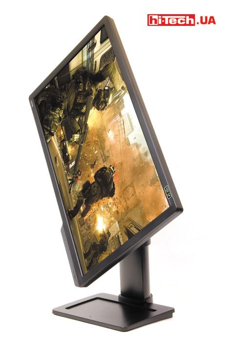 Игровой монитор BenQ XL2411Z