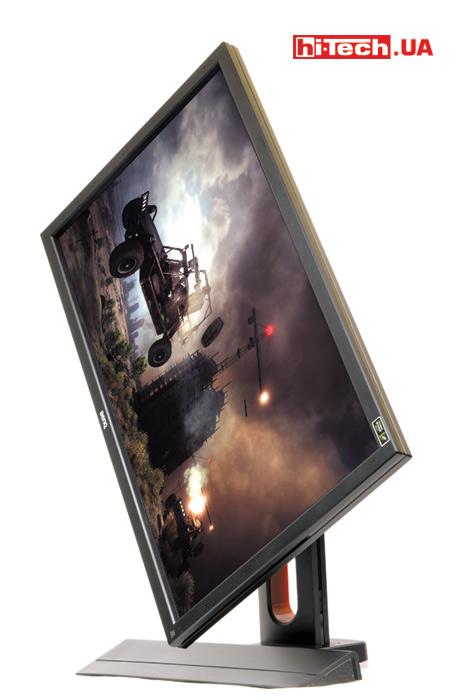 Игровой монитор BenQ XL2420Z