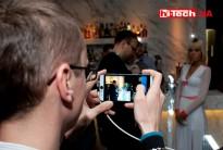 Презентация HTC Desire EYE