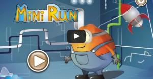 Minion Run игра на Андроид