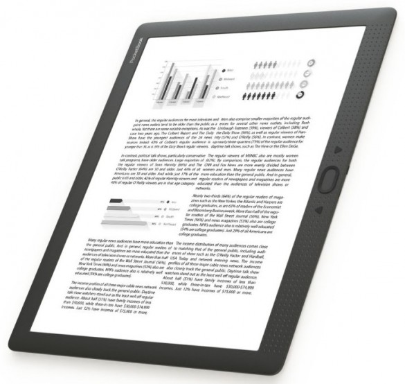 PocketBook CAD Reader Flex-01