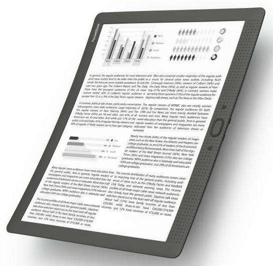 PocketBook CAD Reader Flex-04