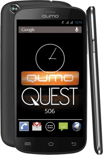Quest 506-2
