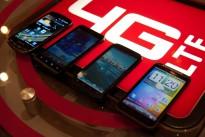 В 2015 году каждый второй смартфон будет с поддержкой LTE
