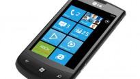 LG вернулась к разработке смартфонов на базе Windows Phone