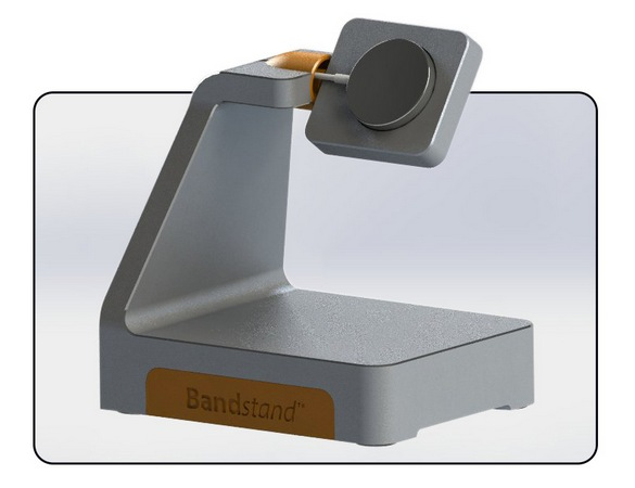 BandStand Apple Watch dock 2 Apple Watch купить