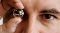 LED-lense