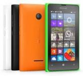 Microsoft Lumia 435 и Lumia 532
