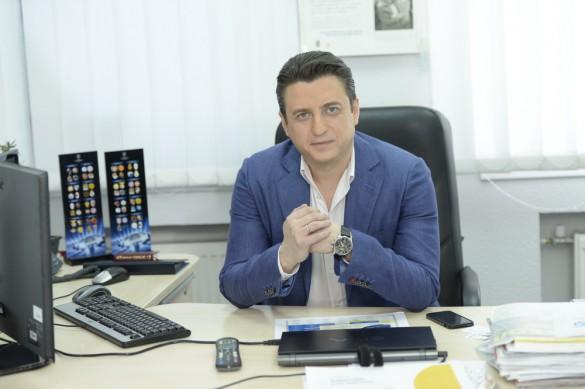TV-channel Football-1-Alexander-Denisov