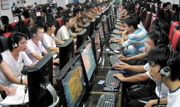 Taiwan-gamers