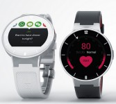 CES 2015: «умные» часы Alcatel OneTouch Watch совместимы с Android- и iOS-гаджетами
