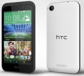 HTC Desire 320 для сетей 2G/3G
