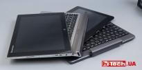 Внешний вид ASUS Transformer Book T100TAM и Lenovo Miix 2 10
