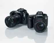 Canon EOS 5DS и Canon EOS 5DS R