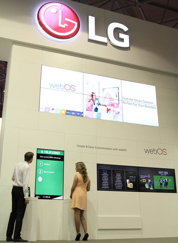 LG Smart Platform Signage with webOS 02_ISE 2015-small