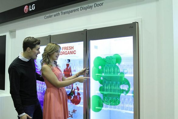 LG Smart Platform Signage with webOS 03_ISE 2015-small