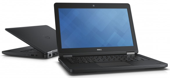 Dell Latitude 12 5000 Series-E5250